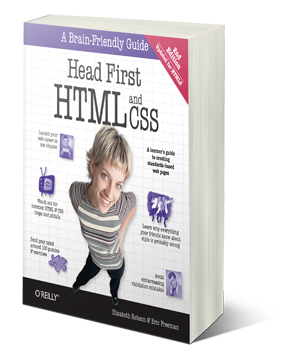 Head First Html And Css 2nd Edition