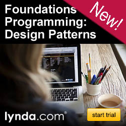 Learn Design Patterns now