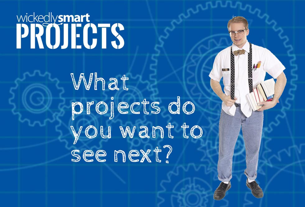 WickedlySmart Project #2