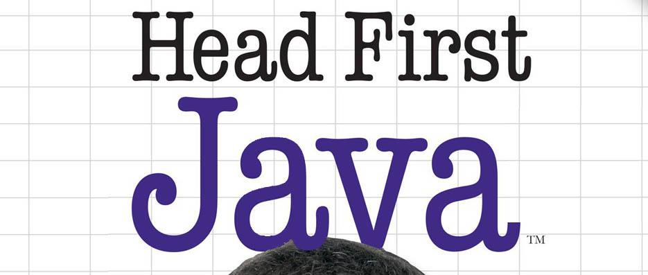 Head First Java Wickedlysmart Com